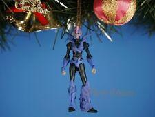 Dekoration XMAS WEIHNACHTEN Ornament Dekor Modell Transformers Prime Arcee *K991