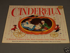 Cinderella - A Musical version of the Most Popular Fairy Tale of All-Time