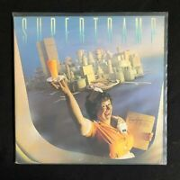 SUPERTRAMP Breakfast In America SP LP 3708 NM Vinyl RARE CANADA PRESSING