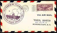 1932 First Flight AM23 Montgomery, Alabama AL Sc C12