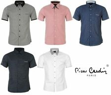 Pierre Cardin Polyester Casual Shirts & Tops for Men