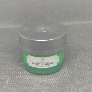 The Body Shop Drops of Youth™ Bouncy Eye Mask 20ml see description