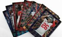 2020 Panini Donruss football Elite Series Rookies, Veterans and legends U Pick