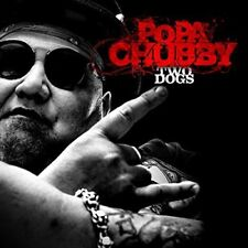 Popa Chubby - Two Dogs [New CD] UK - Import