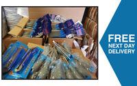 Joblot Mixed Hand Tools | Pliers & Screwdrivers | Manufacturer 3 Year Guarantee