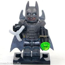 Battle Batman Mini Figures UK Seller Fits Lego Batman v Superman Dawn of Justice