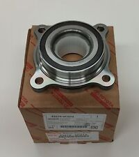 Toyota Tundra And Sequoia Left Front Wheel Bearing 43570-0C010