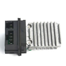 Blower Motor Resistor for 1993-2004 Chrysler Dodge & Eagle 4734913AE RU383