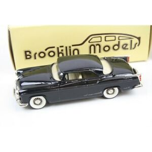Brooklin Models  1/43 BRK 19X 1955 Chrysler C300 Brooklin Collectors Club