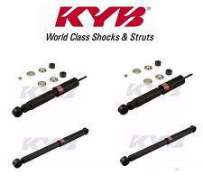 KYB 4 Shocks for Sierra & Silverado 1500HD 2500 2500HD 3500 2000 to 2010