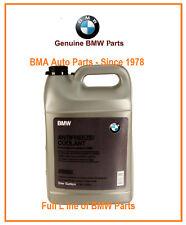 Genuine BMW MINI Coolant Antifreeze Blue 100% Concentrated 1 Gallon 82141467704