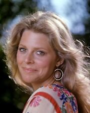 Wagner, Lindsay [The Bionic Woman] (58858) 8x10 Photo
