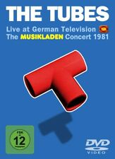 The Tubes - Live on German Television: The Musikladen Concert 1981 [Video]