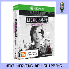 Life is Strange Before the Storm Limited Edition (Xbox One) Brand new & sealed