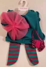 """Madame Alexander Favorite Friends BOWS AND STRIPES OUTFIT for 18"""" Dolls NEW"""