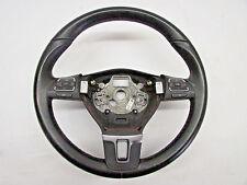 2010 VW PASSAT KOM STEERING WHEEL 3C8 419 091 BC OEM 09 10 11 12