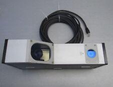 Sick Ivc 3d 3d21111 Machine Vision Laser Scanner Sensor Ivc 3d21111 1027538