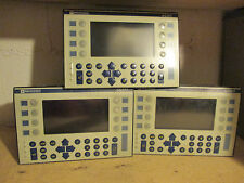 lot of 3 Telemecanique Operator Interface CCX17 TCCX 1730 LW