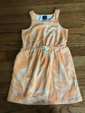 NWT GAP Toddler Girls Sleeveless Dress Beach Cover Up Size 3 Years 3T