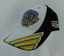 ab7c9d8e259 2011 Indianapolis 500 100th Anniversary Limited Edition Event Collector Hat  Cap