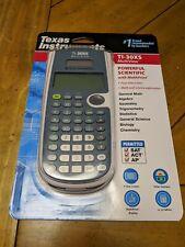 Texas Instruments TI-30XS MultiView Scientific Calculator back To School new