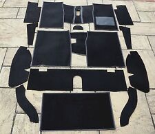 MG MIDGET & AUSTIN HEALEY SPRITE NEW CARPET SET