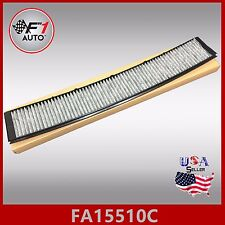 FC15510C CF10362 PREMIUM CABIN AIR FILTER for 2001-06 BMW M3 & 2004-10 BMW X3