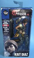 Gears of War 4 KAIT DIAZ Action Figure McFarlane Toys #13