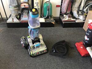 Bissell ProHeat Revolution Pro Pet Steamer
