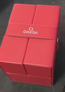 Omega Vintage Travel pouch