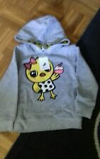 Pull fille taille  7 ans C&A neuf