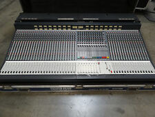 Soundcraft Series 5 Monitor Console, 44 Inputs, 26 Buss Outputs