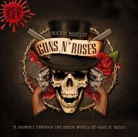 Rockin' Roots Of Guns N' Roses - GUNS N' ROSES [2x CD]