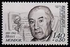 Frankrijk postfris 1982 MNH 2337 - Henri Mondor