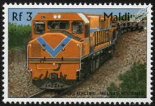Western Australia (Westrail) Clyde DB Class Diesel-Electric Train Stamp