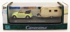 Coches, camiones y furgonetas de automodelismo y aeromodelismo caravanas VW
