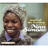 Nina Simone - Angel of the Morning (The Best of , 2009) 2 cd excellent condition