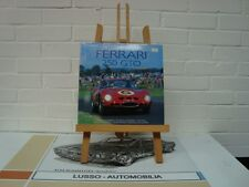 Book Ferrari 250 GTO by Keith Bluemel & Jess G. Pournet.