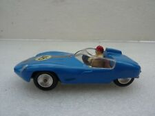 Sol02 solido france serie 100 112 db panhard le mans d state almost origin new