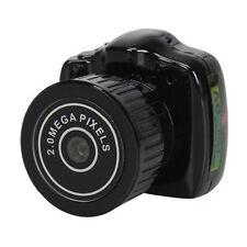 Mini Smallest Camcorder Recorder Video DV DVR Pinhole Web Cam Sports Camera