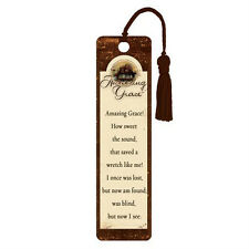Amazing Grace Bookmarkers