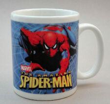 Coffee Mug The Amazing Spider Man Marvel 10oz 2006 Comic Character Cartoon Movie