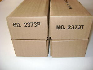 Lionel 2373P & 2373T Canadian Pacific AA Corrugated Reproduction Boxes
