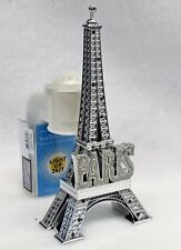 1 Bath & Body Works LIGHT UP PARIS EIFFEL TOWER Wallflower Unit Holder Plug In