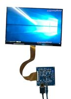 "HDMI To MIPI Controller kit + 8.9"" FHD 2560X1600 LCD LED 2K screen TFTMD089030"