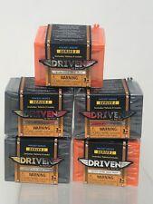 DRIVEN by BATTAT POCKET SERIES 1 Lot of 10 NEW
