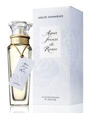 AGUA FRESCA DE ROSAS de ADOLFO DOMINGUEZ  Colonia / Perfume 60 mL  Mujer / Woman