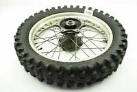 Honda XR 600 R - Rear wheel rear wheel rim A566028562