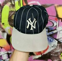 New York Yankees MLB Baseball Snapback Hat Cap Starter Vintage 90s One Size