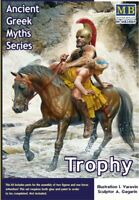 Masterbox 1:24 scale model kit  - Ancient Greek Myths Series - Trophy MAS24069